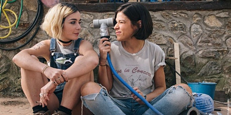 El increíble finde menguante Stream VO Engl.sub PELÍCULA 2020 Film Festival biglietti
