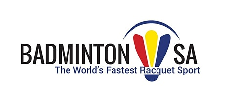 Come and try badminton session 1 (5 - 7 years) tickets