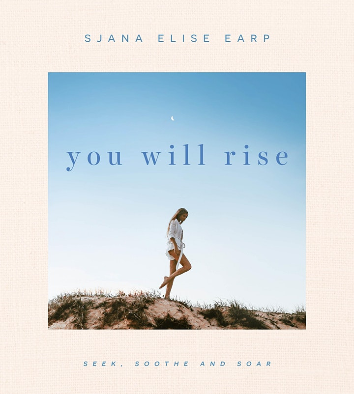 You Will Rise: Yoga & Mindfulness with Sjana Elise image