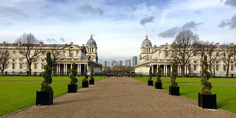 Highlights of Greenwich - A Virtual Tour tickets