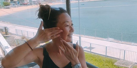 Awaken the Inner Health by Mariko - Facial Reflexology Basics tickets