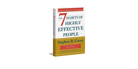 The 7 Habits of Highly Effective People tickets