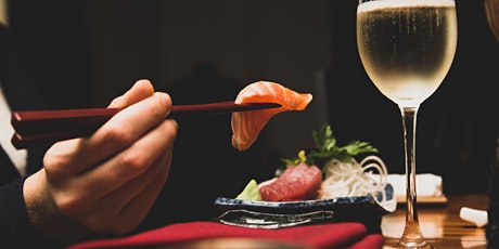 New Year's Eve at Shiki (Early Sitting) 2020 tickets