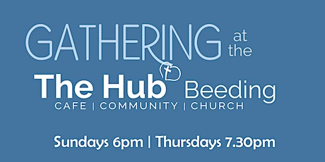 Evening Gathering @The Hub tickets