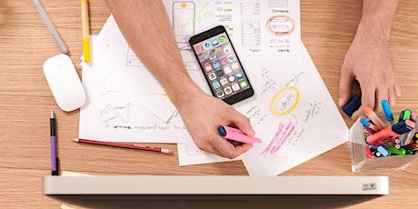 Top 5 Digital Assets to get dialled! (Online Workshop) tickets
