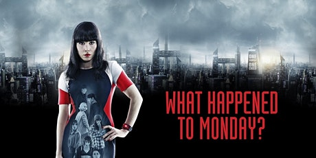 Movie Club: What Happened To Monday? tickets