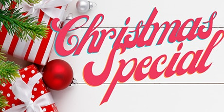 Christmas Special tickets
