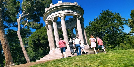 Tour Parque del Capricho entradas