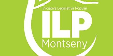 Vermutejant: ILP- Montseny entradas