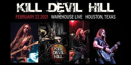 KILL DEVIL HILL, THE DIRTY RECKLESS, DEAD SET RED tickets