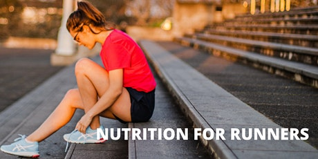Nutrition for Runners tickets