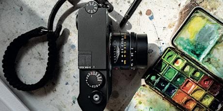 Leica Store Firenze - PhotoWalk biglietti