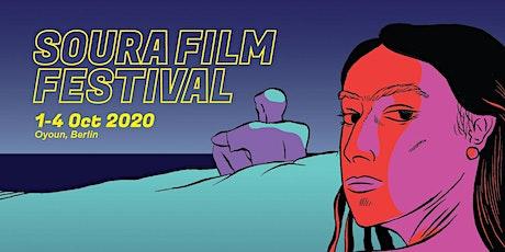 Soura Film Festival tickets