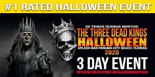 Panama City Halloween Events 2020 Panama City, FL Festivals | Eventbrite