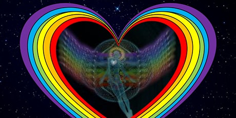 Release the old , Align the new, Healing Immersion Workshop tickets