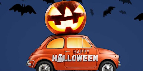 Tradition Halloween Spooktacular Drive-Thru tickets