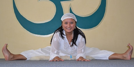 BLISSFUL YOU: Move, Release + Relax KUNDALINI YOGA WORKSHOP with CARMEN tickets