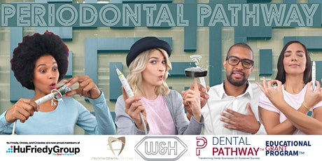 Periodontics Pathway with Dr Ope Sodeinde (Training Event 2) tickets