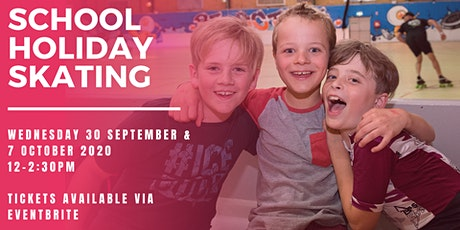 School Holiday Skating Sessions tickets