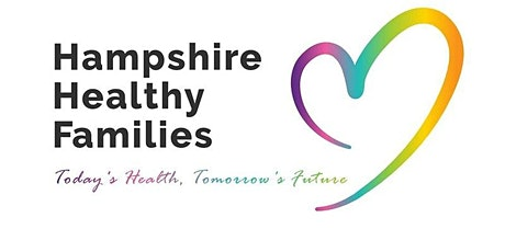 School Readiness Digital Workshop (On 18 Nov 2020) Hampshire (HR) tickets