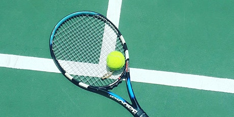 Social Tennis - Taster session (FEMALE ONLY) tickets