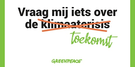 Workshop Klimaatpraat (online) tickets