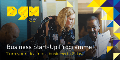 Business Start-up Programme - Webinar - Dorset Growth Hub tickets