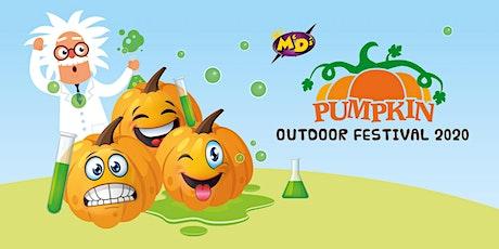 Pumpkin Outdoor Festival 2020 tickets