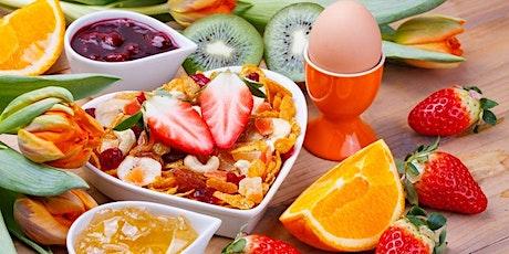 Formation nutrition santé pour kinés billets