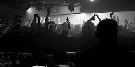 Live on Stage: Nottingham's live music venues tickets