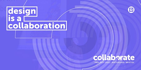 Collaborate Bristol 2021 tickets