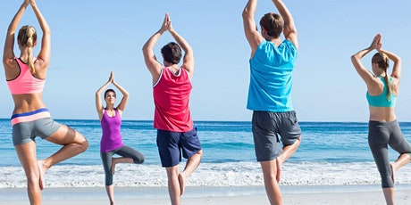 Morning Yoga at Little Bay Beach tickets