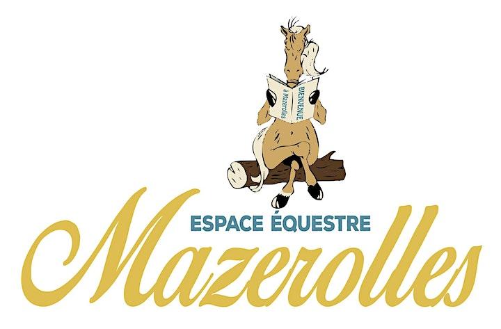 Image pour Journée Européenne du Patrimoine à l'Espace équestre de Mazerolles