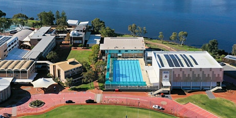 Perth's First Festival of Swimming hosted by Western Sprint Swim Club tickets