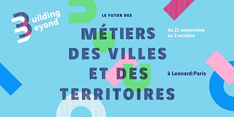L'Obs 2049 - Les cultures urbaines de demain - Building Beyond 2020 billets