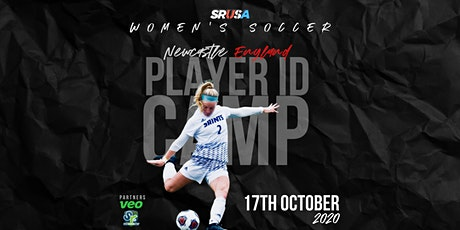 SRUSA Women's Soccer Trial Event and ID Camp - Newcastle, England. tickets