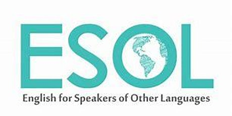 ESOL Entry level 1-2 Speaking & Listening- Zoom sessions tickets