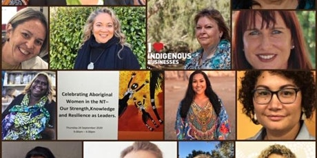 Celebrating Aboriginal Woman NT- Strength, Knowledge, Resilience tickets