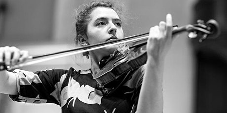 Lunchtime concert: Mathilde Milwidsky (violin) and John Reid (piano) tickets