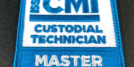 ISSA/CMI Master Certification Course * 10/13/2020 * Classroom or Remote tickets