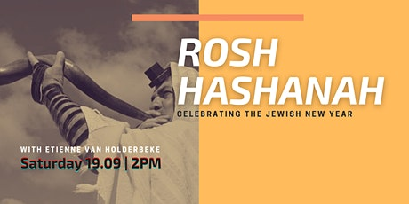 Credo Church (19 September 2020) Rosh Hashanah tickets