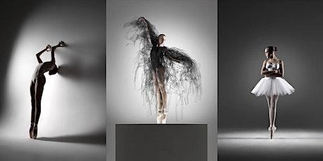 Ballettfotografie- den richtigen Augenblick im Visier Tickets