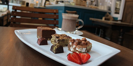 York Cocoa Works Chocolate Indulgence - September Bookings tickets