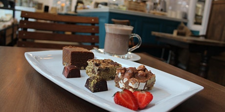 York Cocoa Works Chocolate Indulgence - October Bookings tickets