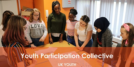 Youth Participation Collective: Digital Youth work tickets