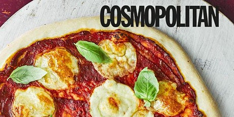 Easy Italian - Cosmopolitan Cookery Class tickets