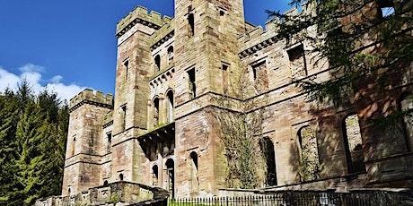 Loudoun Castle and Landscape Design in Scotland c.1700 tickets