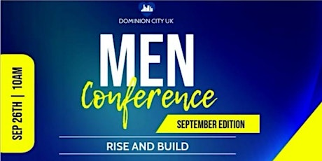 HE CONFERENCE tickets