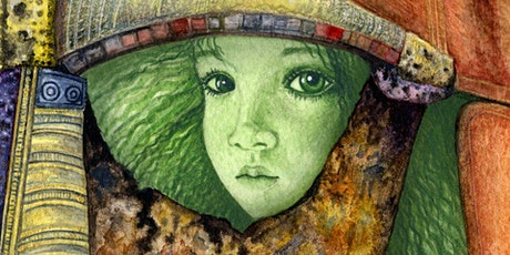 Fairys, Shucks and Dragons: the fabulous in Suffolk's folk tales tickets
