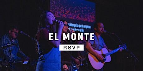 Servicio de Adoración- El Monte tickets